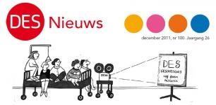 100e DES Nieuws