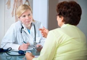 Poll: praten met je arts