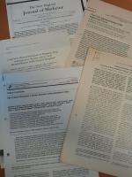 Wetenschappelijke artikelen