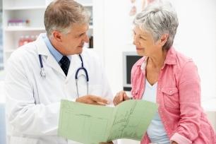 Praten met je arts