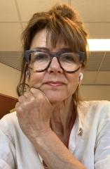 Marian Mourits in Wetenschappelijke Commissie