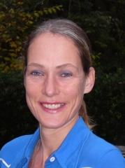 Wie zijn de vrijwilligers van het DES Centrum? Annemarie Klanderman